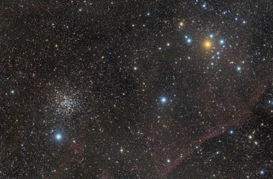NGC 2477:2451