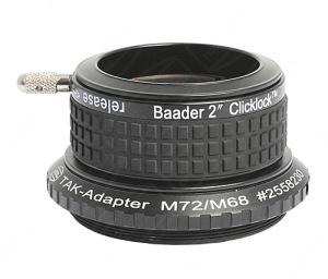 "Baader Planetarium 2"" Clicklock Eyepiece Clamp"